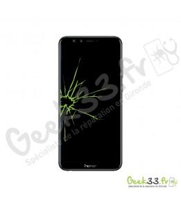 Réparation Écran Huawei Honor 9 lite vitre+LCD