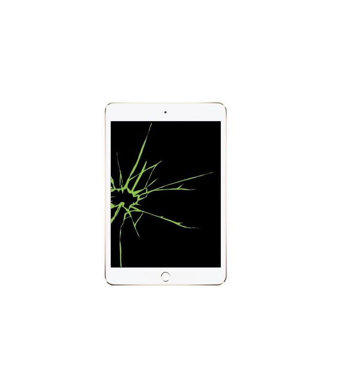 Réparation écran Apple iPad Mini 5 (A2133, A2124, A2126, A2125) vitre + LCD