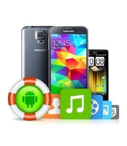 Récupération de données Android (sans demontage)