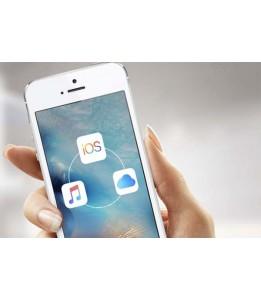 Récupération de données iPhone (sans demontage)