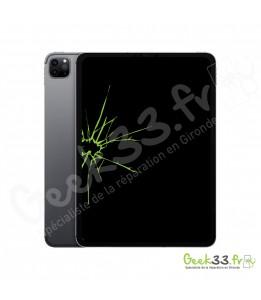 Réparation écran Apple iPad pro 12.9 2020 (4eme Gen, A2229, A2069, A2232, A2233) Vitre OLED