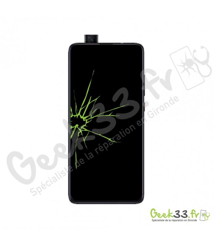 Réparation ecran Xiaomi Mi 9T Vitre + LCD