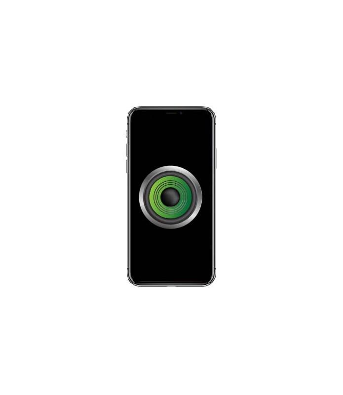 Réparation haut parleur oreille Apple iPhone X