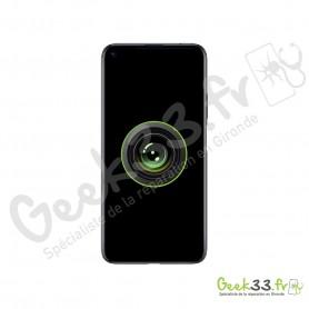 Réparation Camera arrière Huawei Nova 5T APN