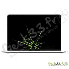 Remplacement Ecran Apple Macbook Pro A1708 Vitre, dalle Retina, écran complet d'origine