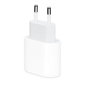 Chargeur pour Apple iPhone/iPad 18W USB-C