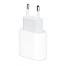Chargeur pour Apple iPhone/iPad 20W USB-C