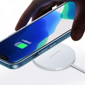 Chargeur Joyroom Wireless magnétique pour Apple iPhone 12/12 Pro 15W USB-C