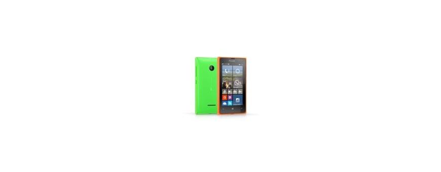 Lumia 435 RM-1071.