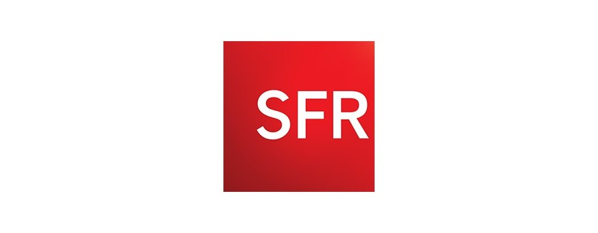 SFR Smartphone.