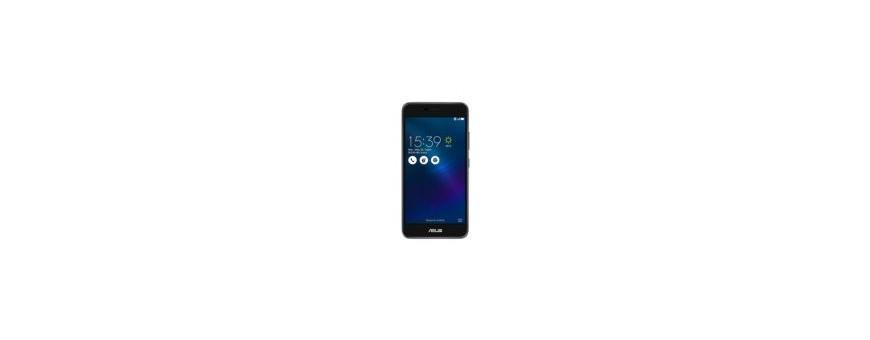 Zenfone 3 Max ZC520TL.